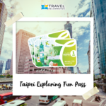 Taipei Exploring Fun Pass Taiwan Cherry Blossom Travel Recommends