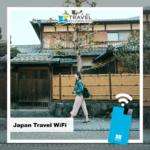 Japan Travel WiFi Travel Recommends