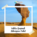 Yehliu Geopark Admission Ticket in Taiwan - Travel Recommends Sakura