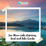 Sun Moon Lake Ropeway, Boat, and Bike Combo - Travel Recommends Taiwan Cherry Blossom Guide