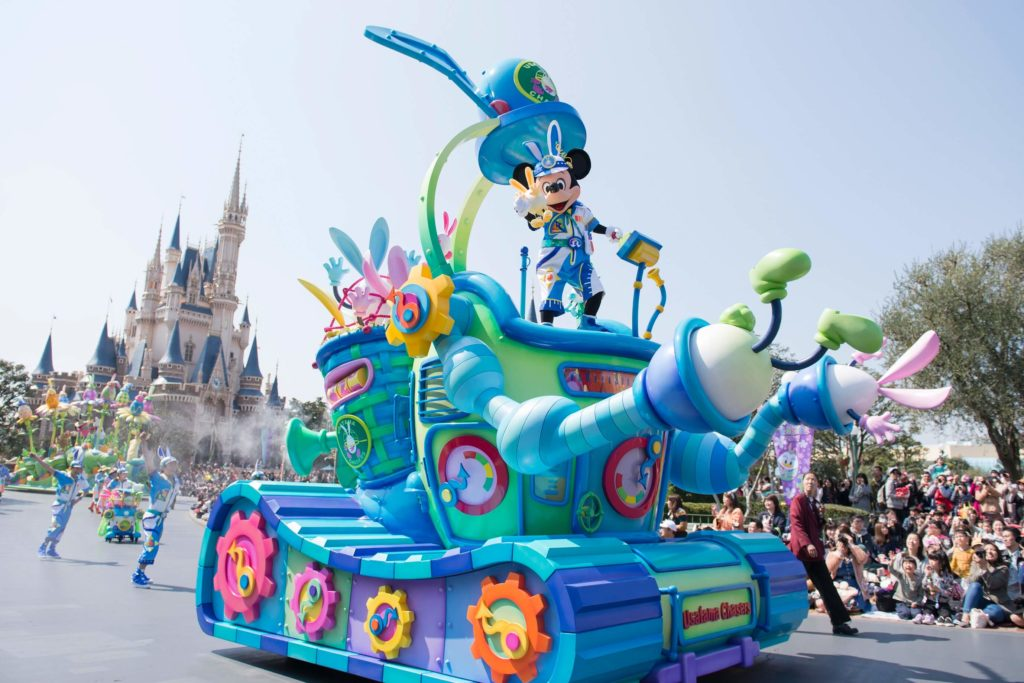 Tokyo Disney Resort Ticket Price Increase On 1 April 2020. Tokyo Disney Resort price increase