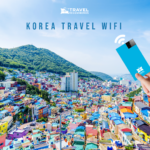 Travel Recommends Korea Travel WiFi