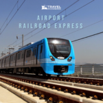 Korea Airport Railroad Express