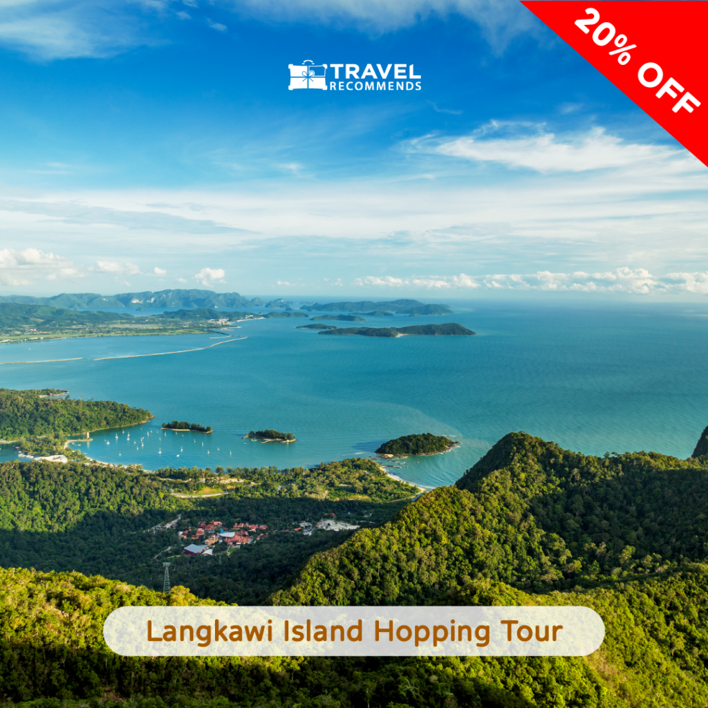 Langkawi Island Hopping Tour Travel Recommends