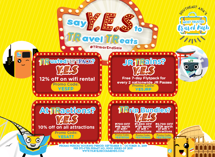Say Y.E.S. to our biggest YEAR END SALE Ever