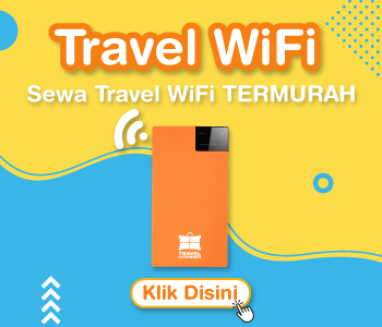 Sewa Travel WiFi
