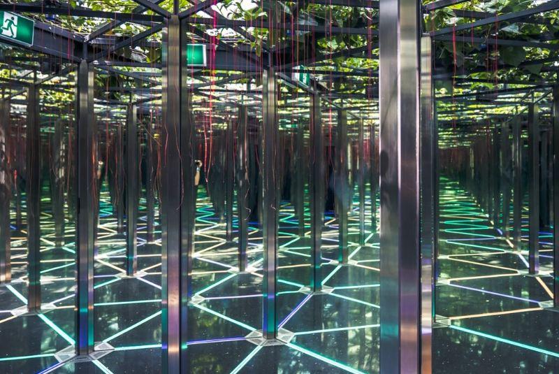 Mirror Maze (TH) -Travel Receommeds